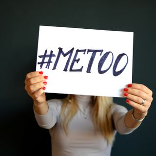 My Thoughts About The #METOO Movement
