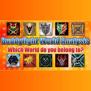 Los Mundos de Buddyfight