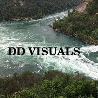 DD VISUALS's show
