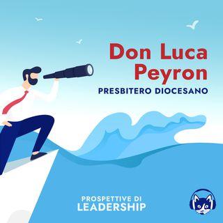 03. Don Luca Peyron, presbitero diocesano