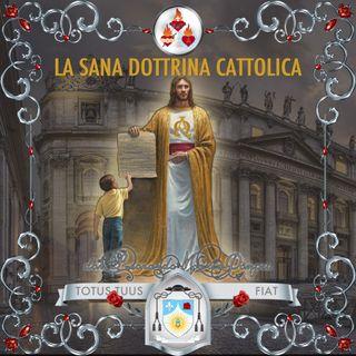 La sana dottrina cattolica