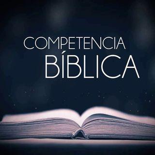 Competencias Bíblicas