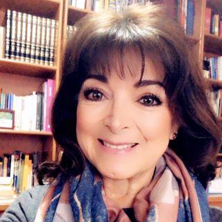 """""""Resiliencia"""" con la Dra. Cecilia García Barrios, médica epidemióloga."""