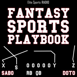 Fantasy Sports Playbook 5: The Quarterback M.A.S.H. Unit, Week 3 DFS Preview