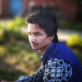 Mere desh ki sansad maun hai by Vikash  Tiwari