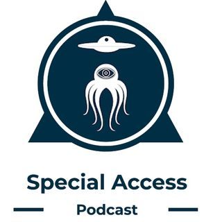 Special Access Podcast