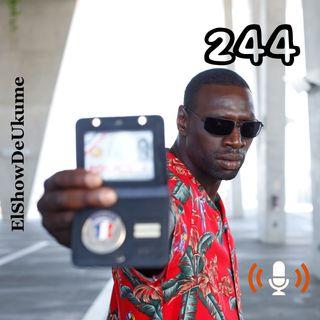 Infiltrado en Miami | ElShowDeUkume 244