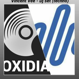 Vincent Vee - Mix Live - Elettric Wave Records / Oxidia 2020
