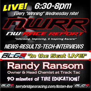 The Show before christmas w/Randy Ransom