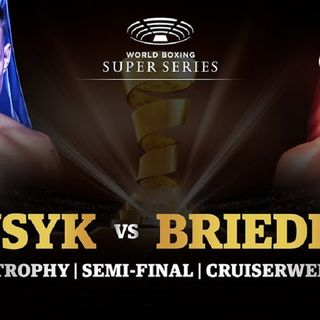 Inside Boxing Weekly:Usyk-Briedis Preview and Much More
