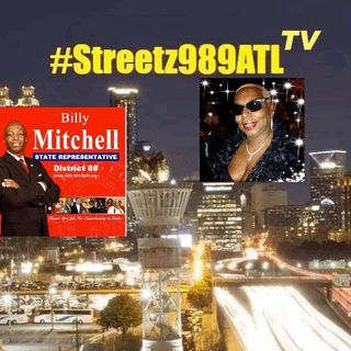 """""""True Life Experiences"""" 01/28 on #Streetz989ATLTV with EmCee' Jazz' & Rep. Billy Mitchell"""