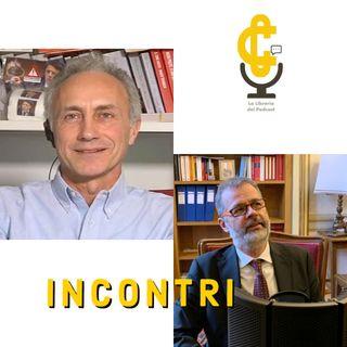 Marco Travaglio e Francesco Viganò  - Libertà di informazione e carcere per i giornalisti