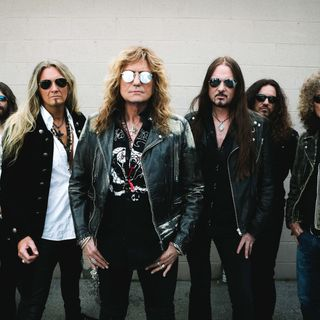 **Pandemic Podcast VI** David Coverdale of Whitesnake