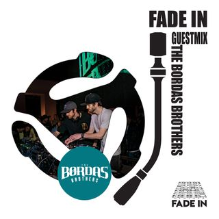 Fade In Friday 008: The Bordas Brothers