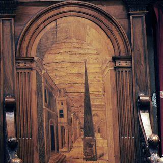 Seconda puntata - San Girolamo della Certosa - il coro
