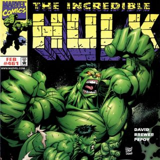Ep. 58: A linguist's guide to HULK SMASH