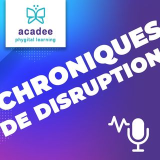 Chroniques de Disruption #1 : Jean-Michel Billaut