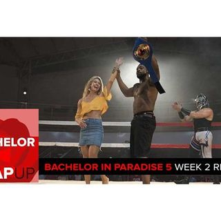 Bachelor in Paradise Season 5 Week 2: Colton and Tia Move On