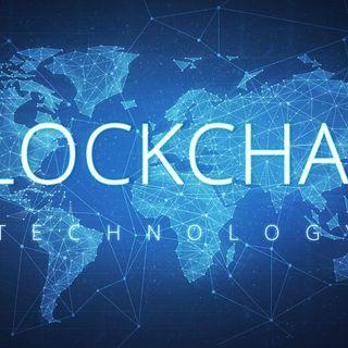 Tecnologia Blockchain spiegata semplice