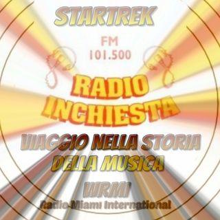 Startrek Radio Inchiesta101.50