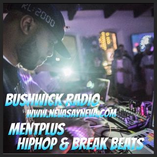 MentPlus - Open Handed Show #170 On Bushwick Radio 1.16.21