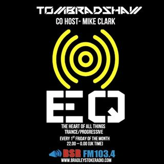 Tom Bradshaw Co Host: Mike Clark  - EQ Radio Show [April 2020]