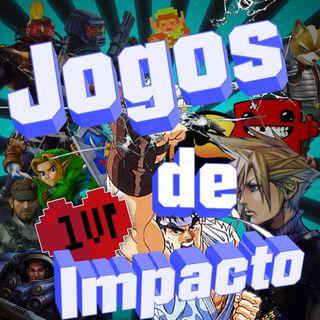 1UP 21 - Jogos de Impacto!