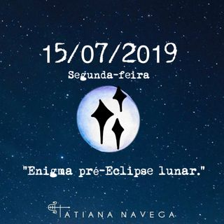Novela dos ASTROS #32 - 15/07/2019