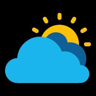 Previsió meteorològica (Cristina Prats)