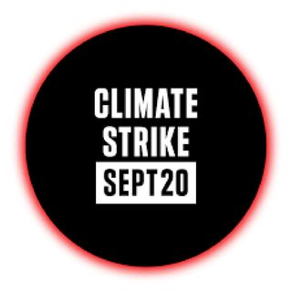 Global Climate Strike 9/20/19 - the view from Los Angeles-Part 1