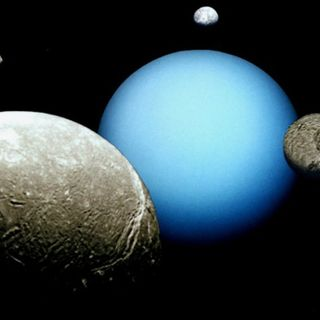 UFO Buster Radio News – 444: Uranus Has H2O, Solar System Superhighway, Alien Probes, and 57 Days of Perseverance