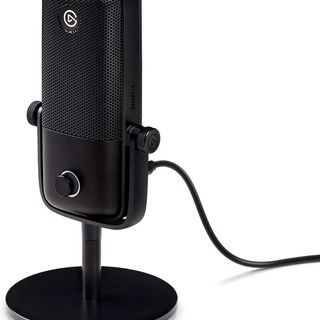 Testing the Elgato Wave 1 Microphone