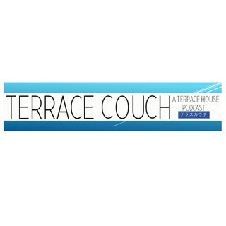 Terrace Couch EP 4