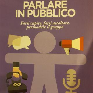 Cesare A. Sansavini: Parlare In Pubblico - Orientamento Al Copione E Orientamento Al Pubblico