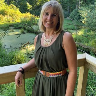 Asbury Woods in Erie, Pennsylvania - Jennifer Farrar on Big Blend Radio