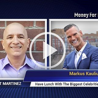 Talking Magnum Nutraceuticals, Supplements, and Success with Markus Kaulius