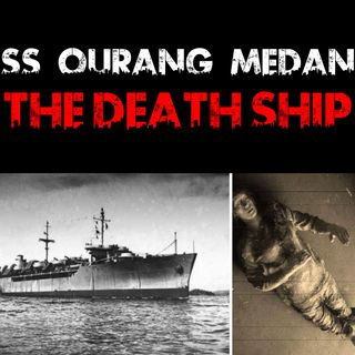 Ourang Medan: The Death Ship