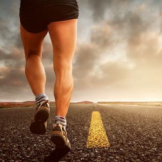 Born to Run Farther with Dr. Irene Davis and Chris McDougall