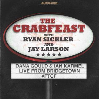 Dana Gould & Ian Karmel Live From Bridgetown
