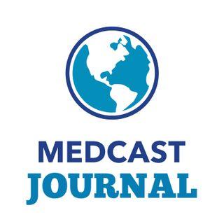 Nový pravidelný podcast: MEDCAST JOURNAL! Novinky z oblasti medicíny publikované v najprestížnejších vedeckých časopisoch