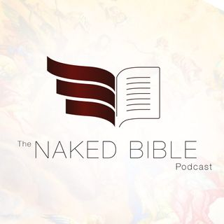 Naked Bible - Saved by Grace?  Or Judged by Works?  Michael Heiser