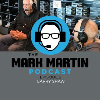 Episode 2 Larry Shaw