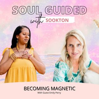 Becoming Magnetic