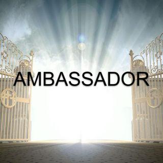 Ambassador - Morning Manna #2810