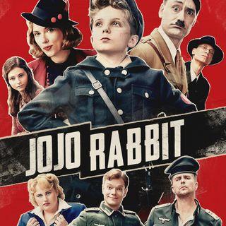 Jojo Rabbit - 2019 - Prime