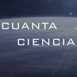 Cuanta Ciencia 05 - Noticias de interes al 17 de Septiembre de 2019