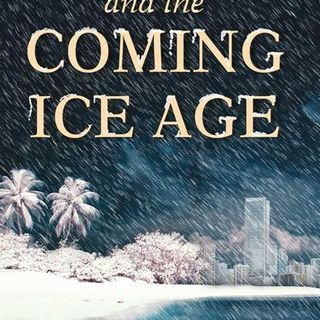 Frank Joseph: Atlantis and the coming Ice Age