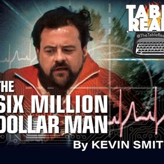 60: Six Million Dollar Man, Part 1