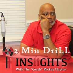 2 Min Drill: Grambling Gets It Right