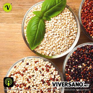 Quinoa: proprietà nutrizionali e consigli per l'uso